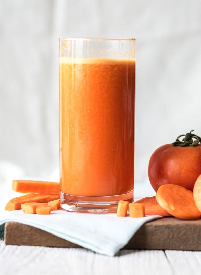 Похудение На Моркови И Яблоках. Варианты морковной диеты и правила ее соблюдения
